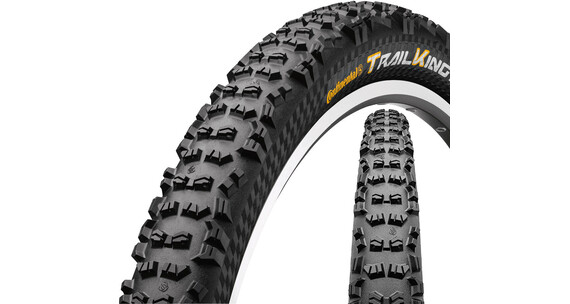 "Continental Trail King 27.5"" Performance faltbar schwarz"